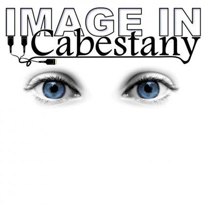 "Logo of 卡贝斯塔尼""遇见""短片电影节"