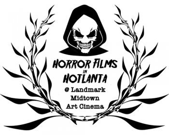 Logo of Horror Films in Hotlanta