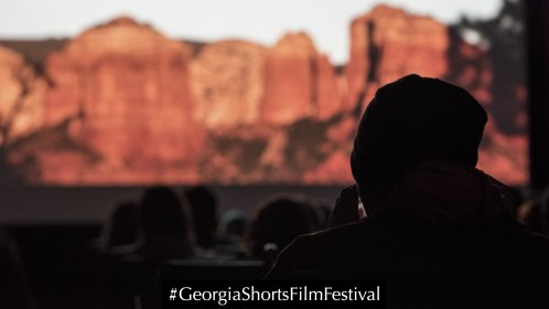 Photo of Georgia Shorts Film Festival