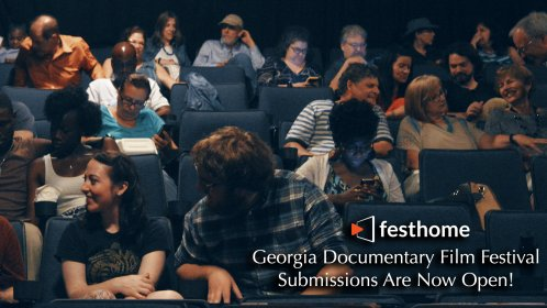 Photo of Georgia Documentary Film Festival