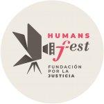 Logo of Festival Internacional de Cine y Derechos Humanos de Valencia - HUMANS FEST