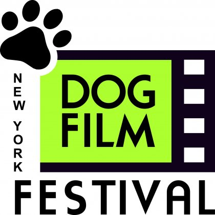 Logo of THE NY DOG FILM FESTIVAL