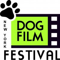 Logo of THE NY DOG FILM FESTIVAL