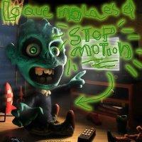 Logo of LO QUE MOLA ES EL STOP MOTION