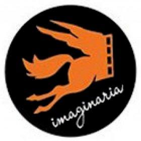 Logo of Imaginaria - International Animated Film Festival