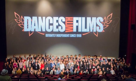 Photo of Dances With Films
