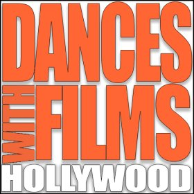 Logo of Dances With Films