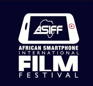 Logo of African Smartphone International Film Festival