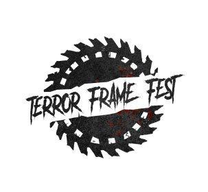 Logo of Terror Frame Fest