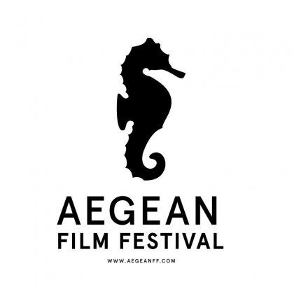 Logo of 爱琴海电影节