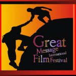 Logo of Great Message International Film Festival
