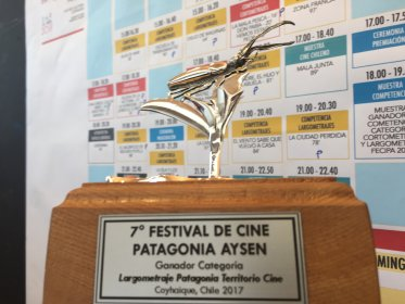 Photo of Festival de Cine de la Patagonia Aysén FECIPA