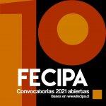 Logo of Festival de Cine de la Patagonia Aysén FECIPA