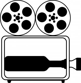 Logo of Curt'Arruda Film Festival