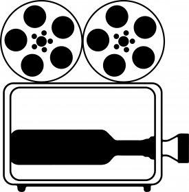 Logo of Arruda dos Vinhos Film Festival