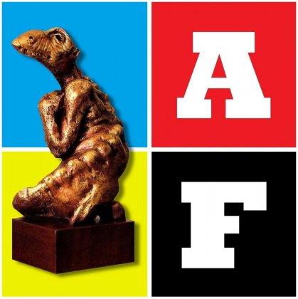 Logo of Algeciras Fantastika