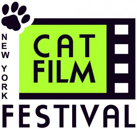 Logo of NY CAT FILM FESTIVAL