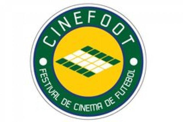 Logo of CINEfoot - International Football Film Festival