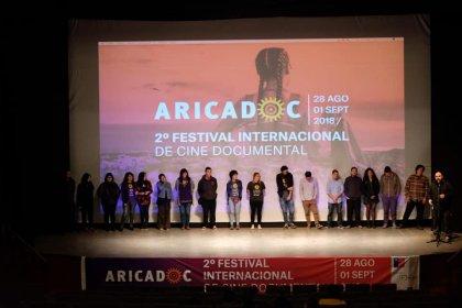 Photo of ARICADOC. Festival Internacional de Cine Documental