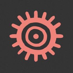 Logo of ARICADOC. International Documentary Film Festival