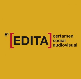 Logo of EDITA Social Film Festival