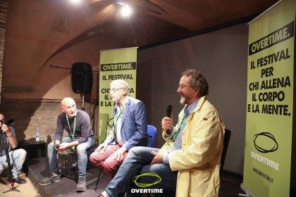 Photo of Overtime Sport Film Festival