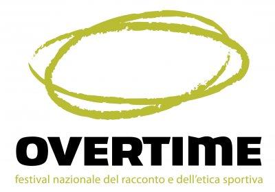 Logo of OVERTIME SPORT FILM FESTIVAL