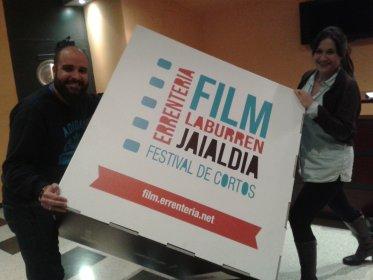 Photo of ERRENTERIA FILM LABURREN JAIALDIA - FESTIVAL DE CORTOS ERRENTERIA