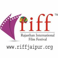 Logo of Rajasthan International Film Festival - RIFF 2019