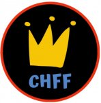 Logo of Crown Heights Film Festival