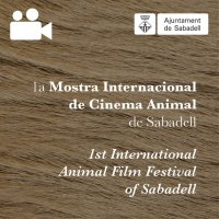 Logo of Muestra Internacional de Cine Animal de Sabadell