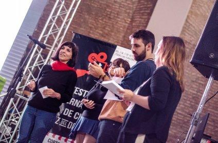 Photo of 3era Edición del Festival Internacional De Cine Luz Del Desierto