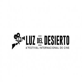 Logo of Festival Internacional de Cine Luz del Desierto