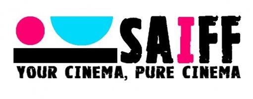 Logo of Shaan-e-awadh International Film Festival