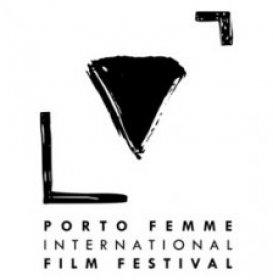 Logo of Porto Femme - International Film Festival
