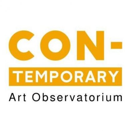 Logo of CON-TEMPORARY Art Observatorium