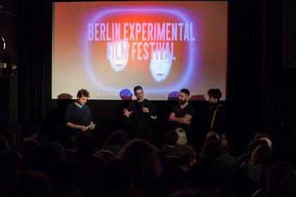 Photo of Berlin Liberi Film Festival