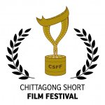 Logo of Chittagong Short Film Festival