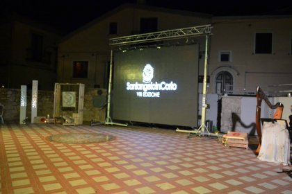 Photo of SIC - SantangeloInCorto - IX Edizione