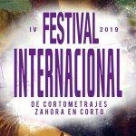 Logo of Festival Internacional de Cortometrajes Zahora en Corto