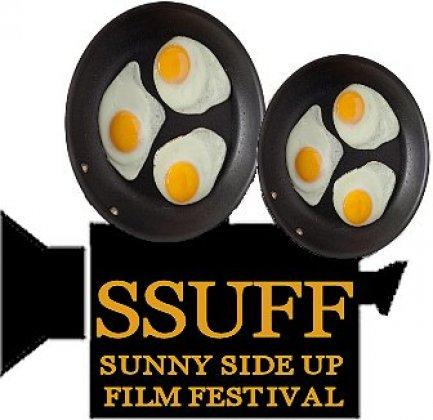 Logo of Sunny Side Up Film Festival