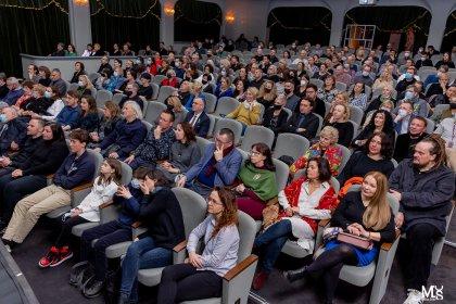 Photo of International Film Festival Zoom-Zblizenia