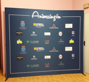 Photo of Concurso Nacional De Cortos De Animación Animainzón