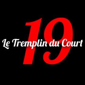 Logo of TREMPLIN PARIS SHORT CONTEST