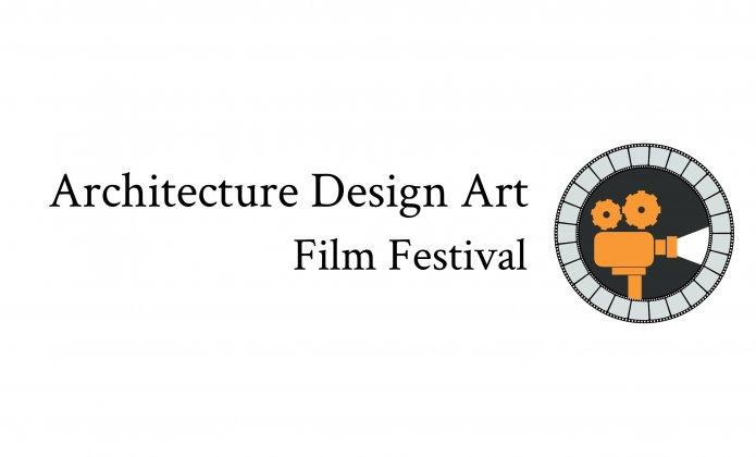 Logo of Architecture Design Art Film Festival