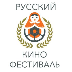 Logo of RUSSIAN FILM FESTIVAL
