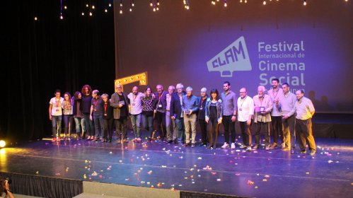 Photo of Festival Internacional de Cinema Social de Catalunya