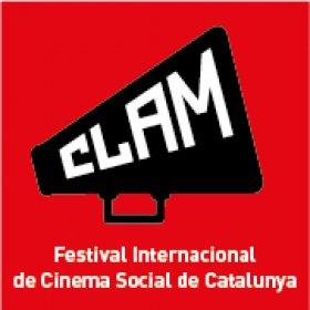 Logo of Catalonia International Social Film Festival