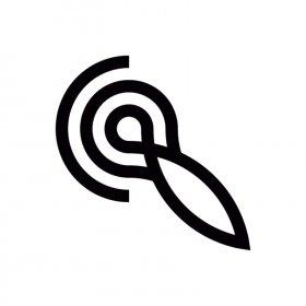 Logo of Petit Pavé - Independent Film Festival in Curitiba