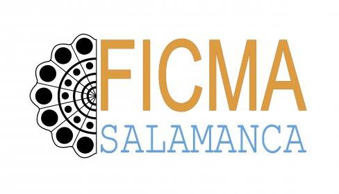 Logo of International Short Film Festival on elderly people  (FICMA Salamanca)